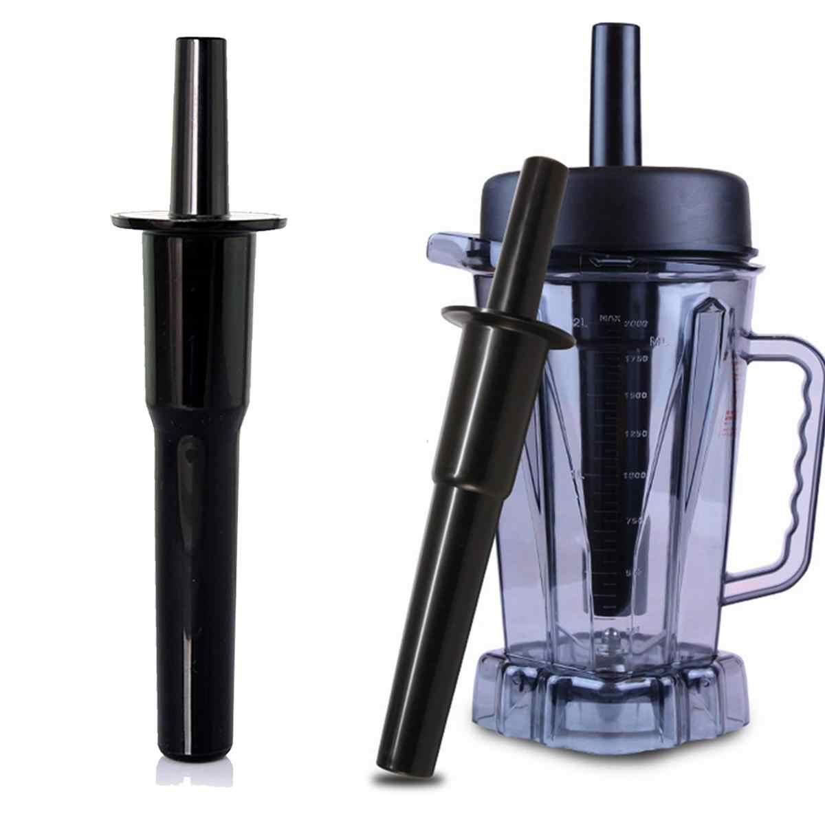 300x32mm Liquidificador/Bastão de Plástico Adulteração Adulteração Do Acelerador Acelerador Parte Substituição Para Vitamix Mixer Êmbolo Frete Grátis