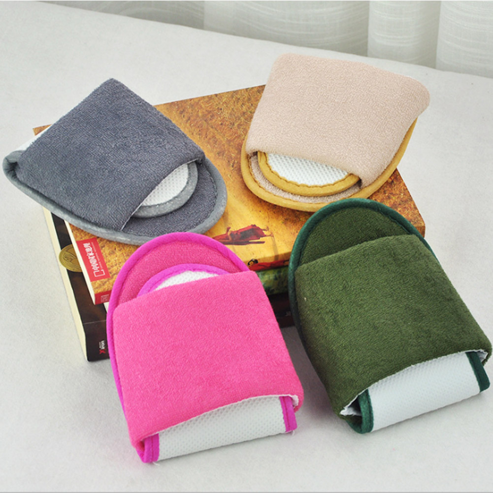 2019 New Simple Slippers Men Women Hotel Travel Spa Portable Folding Slippers Disposable House Home Floor Indoor Towel Slippers