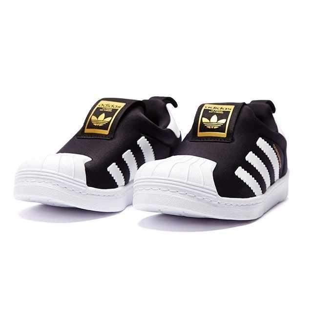Детские дышащие кроссовки Superstar original, Детский Светильник, удобные спортивные кроссовки # S32130