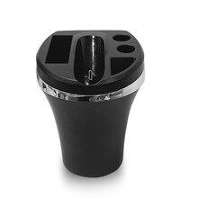 Черный цветное зарядное устройство для автомобилей для Iqos 3 зарядное устройство с портом type C для Iqos 3,0 Универсальное зарядное устройство