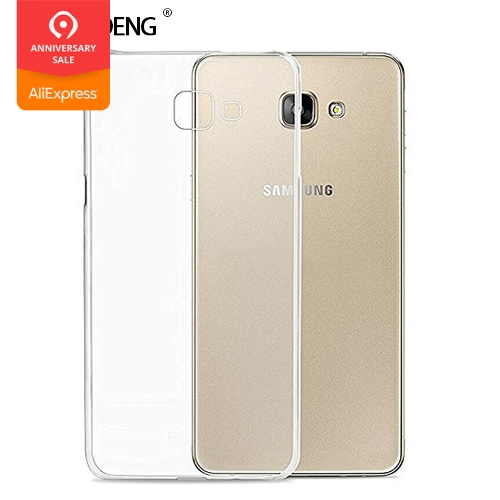 new products cd251 6ad50 US $1.67 25% OFF|Case For Samsung Galaxy A9 Pro 2016 TPU Silicon Durable  Clear Transparent Soft Case for Samsung A9 Pro 2016 Phone Back Cover-in ...