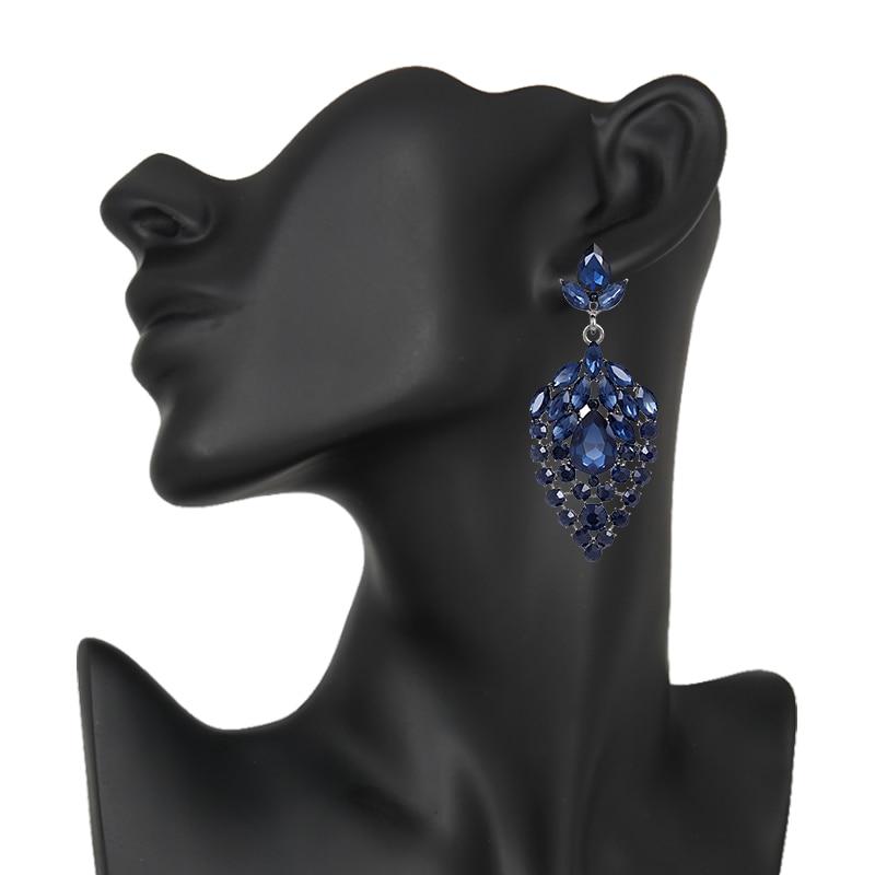 VEYO Μόδας γεμάτο σκουλαρίκια με - Κοσμήματα μόδας - Φωτογραφία 6