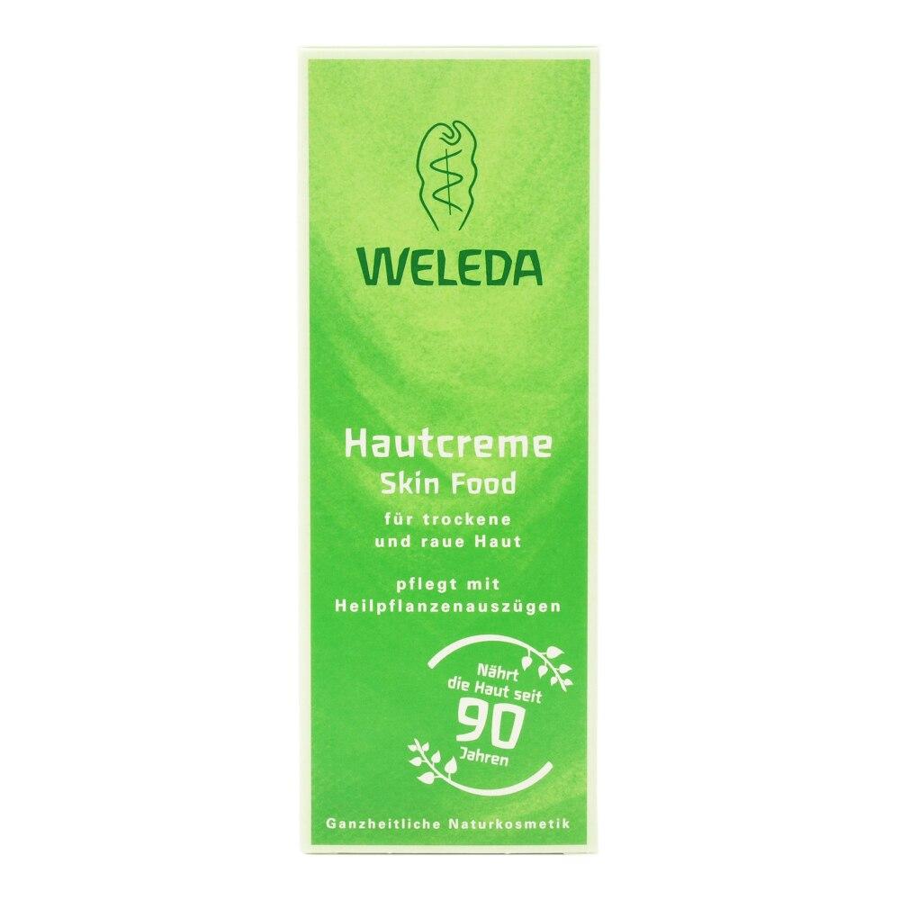 Day Creams & Moisturizers WELEDA 9398 moisturizing cream lotion skin care weleda cold cream