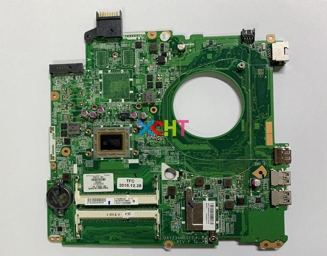 766714 501 766714 001 766714 601 DAY23AMB6F0 w A10 5745M CPU per HP Pavilion 15 P 15Z P000 Computer Portatile di Serie scheda madre Testato