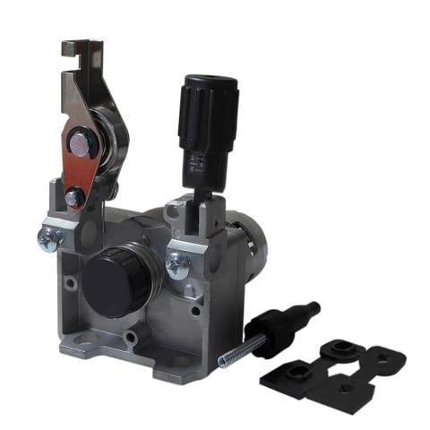 Conjunto do Motor de Alimentação do Fio do Soldador Conjunto Novo v 0.8-1.0mm Mig Mig-160 Nenhum Conector 1 dc 24