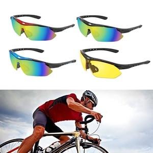 Мотоциклетные очки для мотокросса, модные ветрозащитные очки для верховой езды, солнцезащитные очки с защитой от ультрафиолета