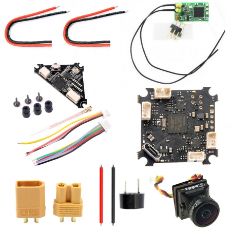 Mobula7 Part Crazybee F4 PRO Flight Controller 1-2S w/ Frsky XM RX Turbo EOS2 Camera for 2S Brushless Tiny Bwhoop For Mobula 7Mobula7 Part Crazybee F4 PRO Flight Controller 1-2S w/ Frsky XM RX Turbo EOS2 Camera for 2S Brushless Tiny Bwhoop For Mobula 7