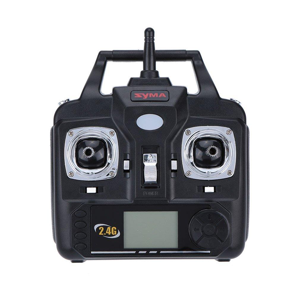 Original Syma X5C X5C-1 Transmitter Syma 2.4G 4CH Transmitter For Syma X5C X5C-1 X5SC RC Quadcopter Drone