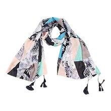 9dac0a4c35552 LICG-Woman Scarves, Large Tartan Scarf Shawl Fashion Female Stole Plaid  Woolen Fabric Tassels Scarf (White)