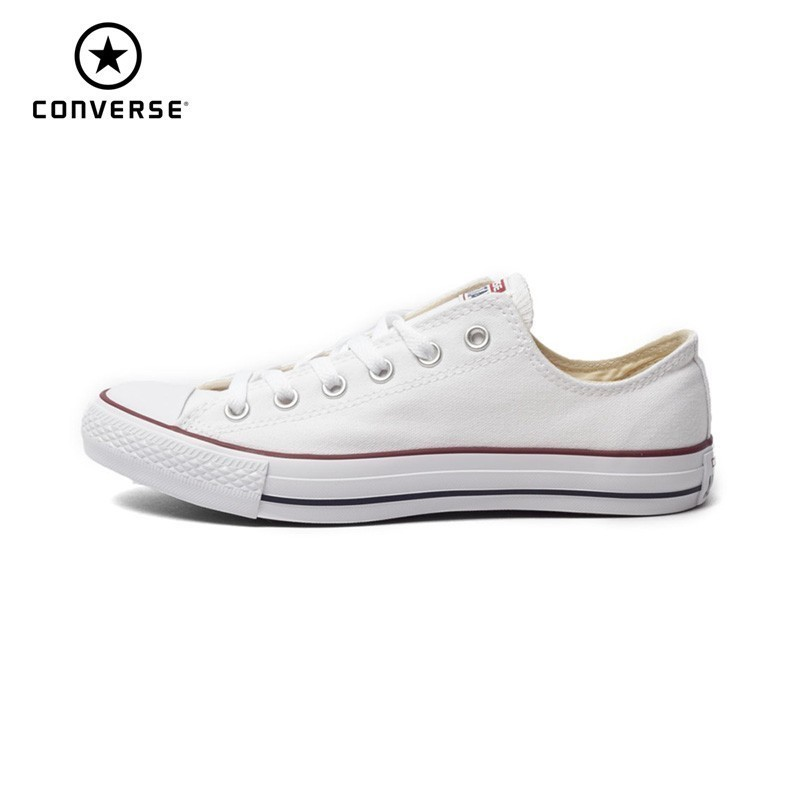 Converse All Star chaussures pour skateboard D'origine Chuck Taylor baskets pour femme Homme Respirant Chaussures #101007