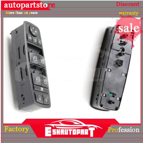 A1698206710 Master Power Window Switch Fits W245 W169 A1698206710, <font><b>1698206710</b></font>, A 169 820 67 10 For Be*nz image
