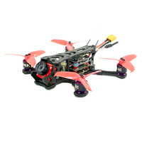 Presale XPKRC K5 120mm RC FPV Racing Drone Quadcopter PNP BNF F4SD 20A Mini BLheli_S Caddx Turtle V2 25 200mW VTX Gift Toys