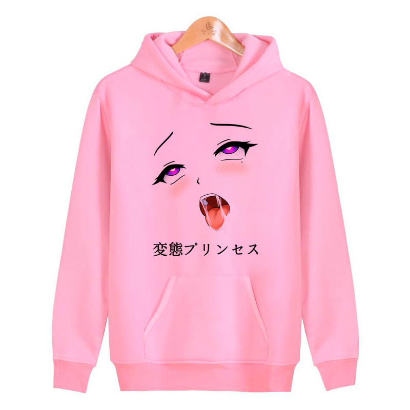 Hentai Hoodies Sweatshirts Hop Hoddies Male Homme Pullover Streetwear Men/women Harajuku Hip J4057