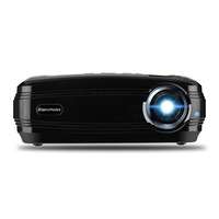 Excelvan BL 59 Android 6.0.1 3200 Lumens Multimedia Projector 3D 1080P WiFi Bluetooth 1G+8G ATV For Home Theater Outdoor Movie