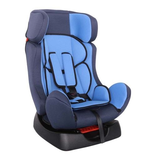 Фото - Car Seat SIGER Диона blue 0-7 years old, 0-25 kg, group 0 +/1/2 (KRES0463) адаптер для автокресла seed papilio maxi cosi car seat adapter black white