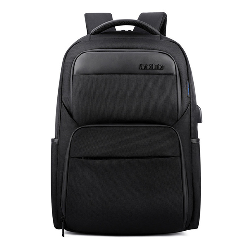 Arctic Hunter Travel Backpack Men's Usb Charging Security Backpack Waterproof Washing Bag Anti-vibration Computer Bag Excellent Quality