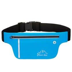Открытый спортивный пакет Противоугонный Мобильный телефон сумка для бега водостойкая мульти-функция Тактический Невидимый чайник для