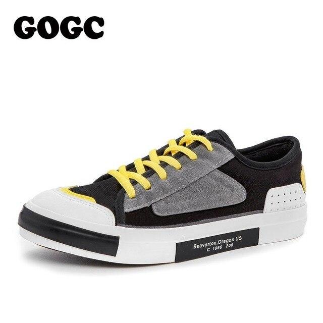 GOGC 2019 phụ nữ mới giày trắng Sneakers nữ slipony nữ giày nữ mùa hè Chạy Bộ Nữ Giày G781
