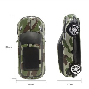 Image 5 - 2.4Ghz Wireless Mouse New Camo Cool Car Shape Mice USB Receiver Computer Gaming 3D Optical Mause For PC Laptop Macbook Pro