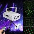 Мини-лазерный проектор с дистанционным управлением  светодиодный проектор с узором для вечеринок  DJ Disco KTV  праздничное освещение