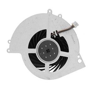Image 1 - Console hôte de jeu remplacement interne ventilateur de refroidissement pour ordinateur portable intégré pour Playstation 4 Ps4 Pro Ps4 1200 ventilateur refroidisseur de processeur