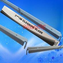 New High Quality Black Drum Cleaning Blade Compatible For Konica Bizhub C451 C550 C650 C452 C552 C652 451 550 650 (Black Blade)
