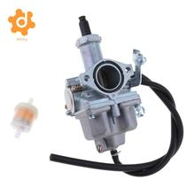 brand new carb carburetor with fuel filter fit for polaris ranger rzr 170  2009 - 2014