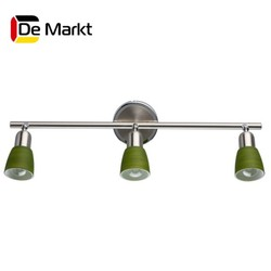 Потолочные лампы и вентиляторы DE·MARKT