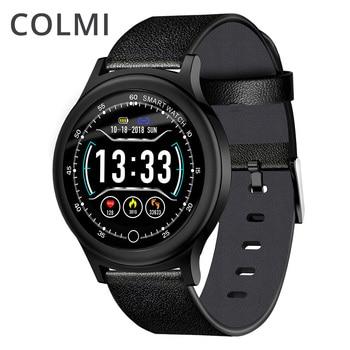 IP68 Waterproof Fitness Activity Tracker Bluetooth Smart Watch