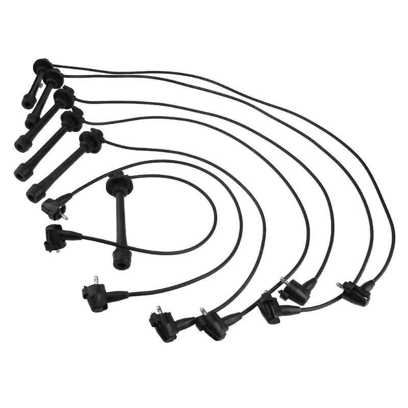 Detail Feedback Questions About X Autohaux Car Spark Plug Wires Set