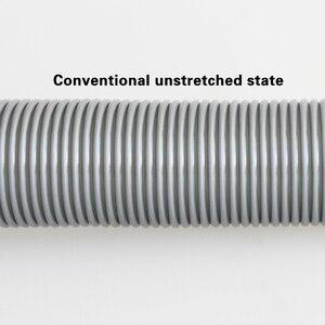 Image 5 - 1. 다이슨 v7 v8 v10 무선 진공 청소기 교체 부품 유연한 튜브 용 고품질 텔레스코픽 연장 호스