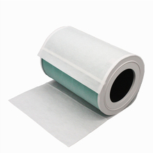 15pcs Thickening Electrostatic Cotton For Xiaomi Mi Air Purifier Pro / 1 / 2 Universal Brand Air Purifier Filter Hepa Filter все цены