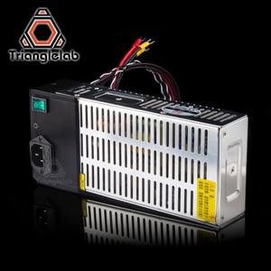 Image 3 - Trianglelab high quality power panic and power supply unit PSU 24V 250W for Prusa i3 MK3 MK3S 3D printer kit