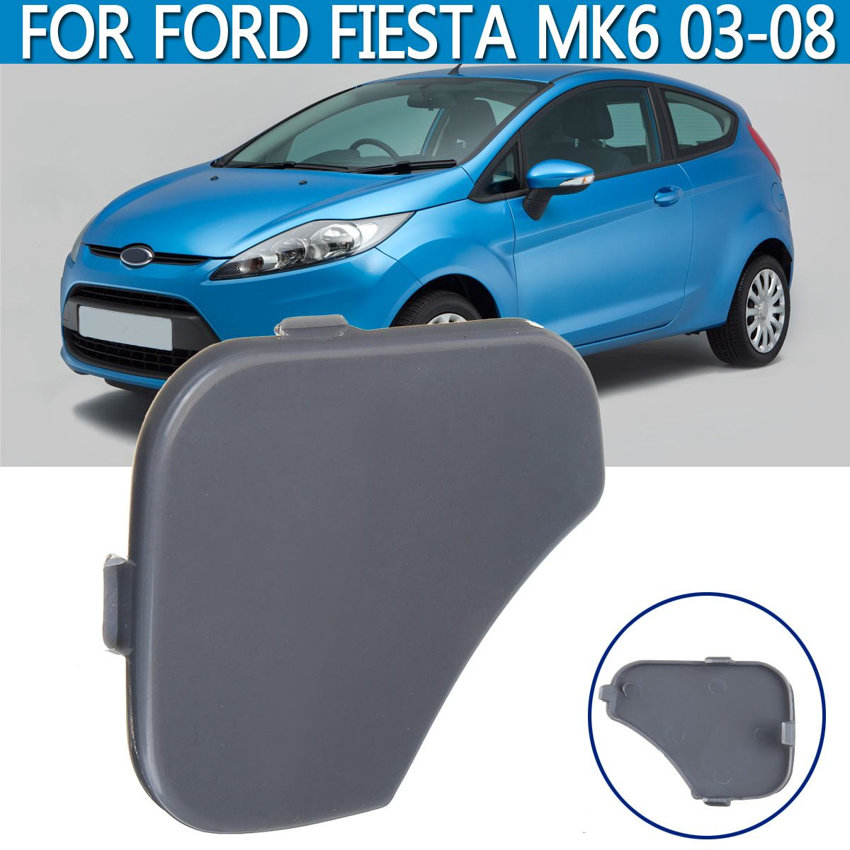 Engine Coolant Thermostat fits 2011-2018 Ford Fiesta  MOTORAD