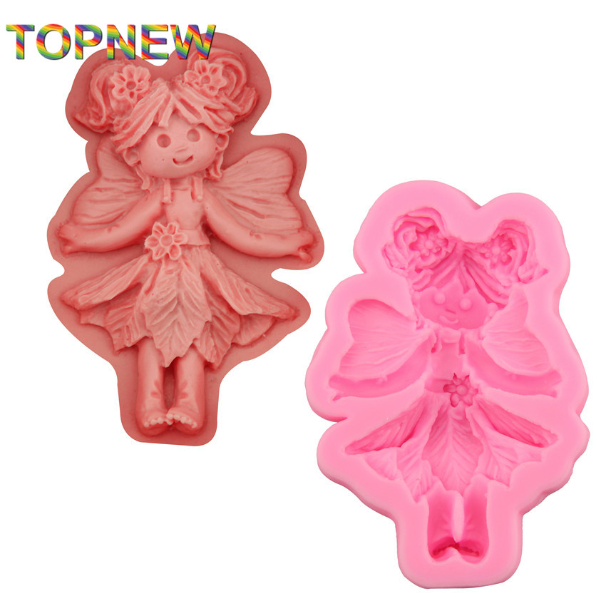 New 5 styles Silicone Chocolate Cake Mould Ocean Conch