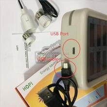 HP9800 USB Порты и разъёмы 4500 Вт 85V-110V-220V-265V AC 20A HP-9800Electric Мощность энергии монитор СВЕТОДИОДНЫЙ свет тестер с розеткой ваттметр, анализатор