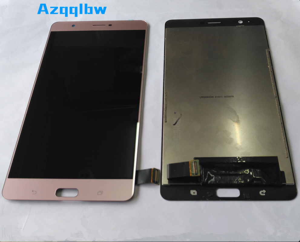 Azqqlbw 6.8  For ASUS Zenfone 3 Ultra ZU680KL LCD Display+Touch Digitizer Screen Assembly For ASUS Zenfone 3 Ultra ZU680KL LCDAzqqlbw 6.8  For ASUS Zenfone 3 Ultra ZU680KL LCD Display+Touch Digitizer Screen Assembly For ASUS Zenfone 3 Ultra ZU680KL LCD