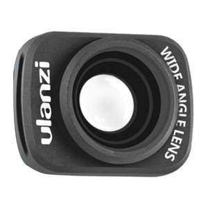 Image 1 - Ulanzi Op 5 Large Wide Angle Lens For Osmo Pocket,Professional Hd Magnetic Structure Lens Osmo Pocket Accessories