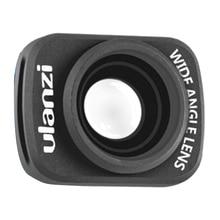 Ulanzi Op 5 كبيرة واسعة الزاوية عدسة ل Osmo جيب ، المهنية Hd المغناطيسي هيكل عدسة Osmo جيب اكسسوارات