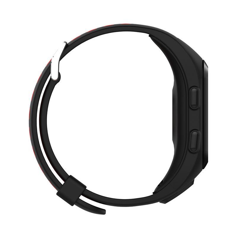 Db10 nouveau GPS positionnement surveillance de la fréquence cardiaque Bracelet intelligent étanche étape comptage SMS appels rappel - 4
