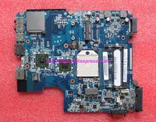 حقيقية A000073410 DA0TE3MB6C0 REV: C اللوحة الأم للكمبيوتر المحمول توشيبا L645 L645D الكمبيوتر المحمول