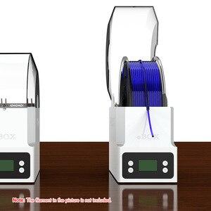 Image 5 - ESUN eBOX 3D พิมพ์กล่อง Filament ผู้ถือเก็บ Filament แห้งวัด Filament น้ำหนัก