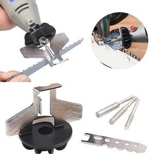 Image 5 - Lanlan afiar acessório acessório acessório serra de corrente ferramentas de moagem do dente com moedor elétrico acessórios ferramentas jardim ao ar livre