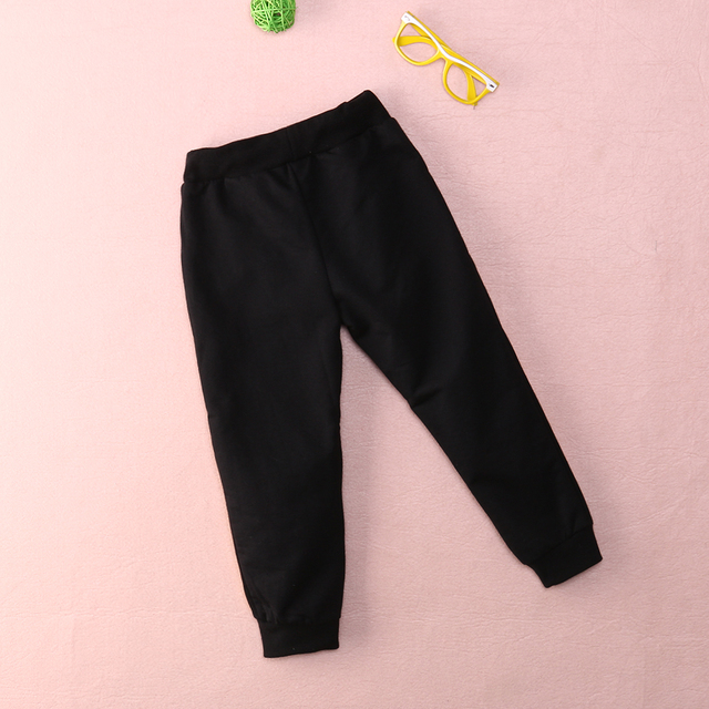 Brand New Baby Boys Girls Toddler Casual Striped Jogger Children Trousers Sport Pants Casual Baby Outwear