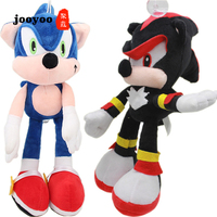 Cotton Plush Toys Sonic The Hedgehog the Hedgehog Plush Stuffed Toys Doll for Children Kids Gifts jooyoo