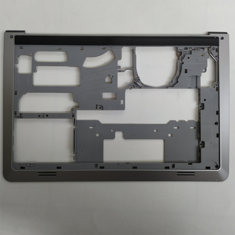 Free Shipping!!! New Original Laptop Bottom Base Cover D For Dell <font><b>Inspiron</b></font> 5542 5543 <font><b>5547</b></font> 5548 5545 P39F image