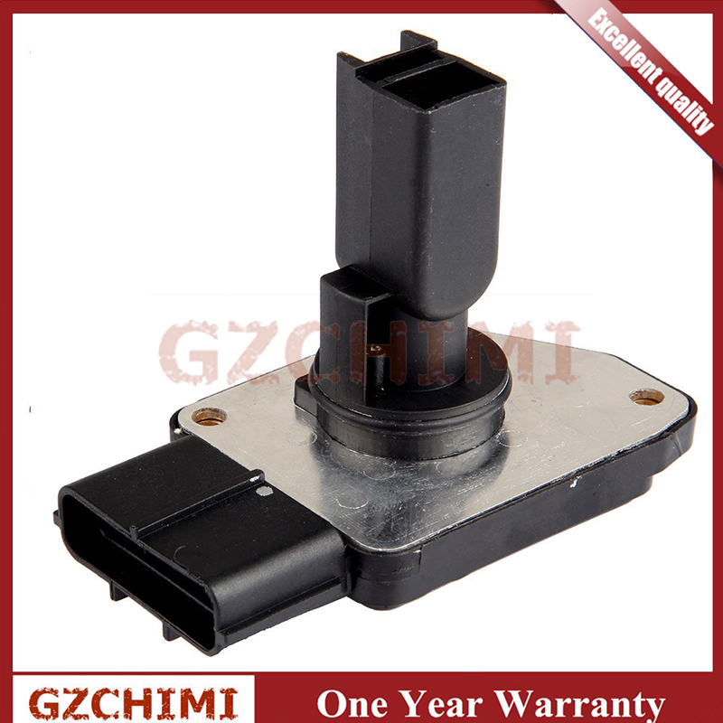 AFH90 02 AFH9002 1L3F 12B579 AB 1L3F12B579AB Mass Air Flow Sensor Meter MAF Fit for Ford Mustang 2003 2004 F150 2001 2002 2003