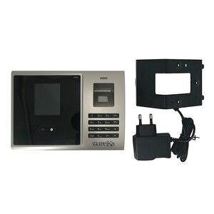 Image 1 - Biometrico Viso e di Impronte Digitali Registratore di Tempo