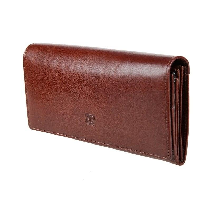 цена Wallets SergioBelotti 1164 milano brown в интернет-магазинах