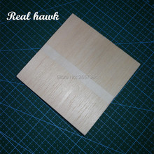 100x100x8mm AAA+ Balsa Wood Sheet ply Model Balsa Wood Can be Used for Military Models etc Smooth DIY  free shipping 100x100x6mm aaa balsa wood sheets model balsa wood can be used for military models etc smooth diy model material